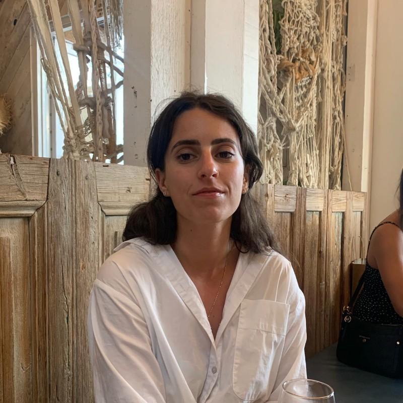 Caroline Tosbath